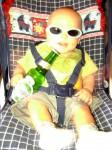 Александър ипоптпал и бира